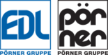 Logo Pörner Group EDL